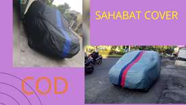 Mantel sarung bodycover selimut jas mobil 04