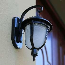 Lampu Dinding Gantung  Hias Rumah Antik Minimalis
