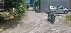 Dijual Tanah Kavling Bagus Dekat terminal Condongcatur Yogyakarta(A.24