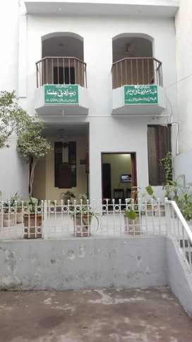 Ideal Boys Hostel Near Arfa tower