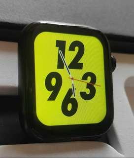 Smart Watch 60 Faces inbuilt Play Games set Custom faces Smartwatch