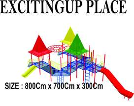 Jual Exciting Place Plus Mainan Anak Outdoor Terbaik