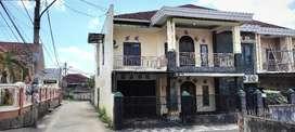 Di Jual Rumah Mewah harga murah tengah kota Palembang