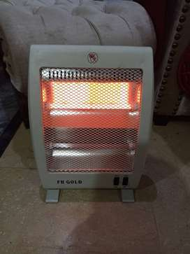 Perfect Electric Heater