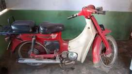 Bajaj m80 major for sale
