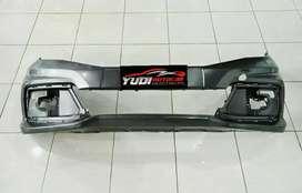 Bumper / Bemper Honda Mobilio RS Brio RS