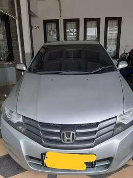 Honda city 2010 type E