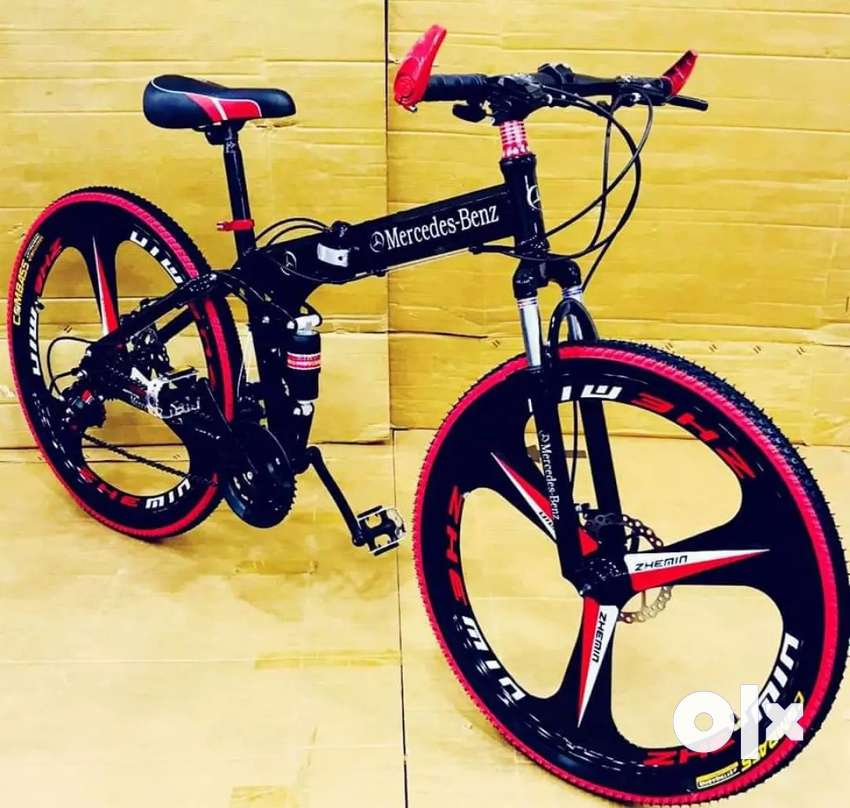 *Kerala seller* Brand New 21 Speed Shimano Foldabe Gear Cycle. 0