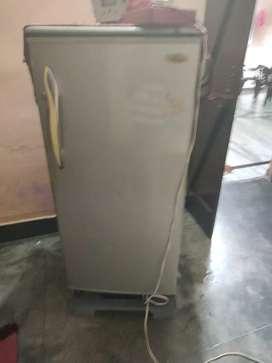 Videocon frige