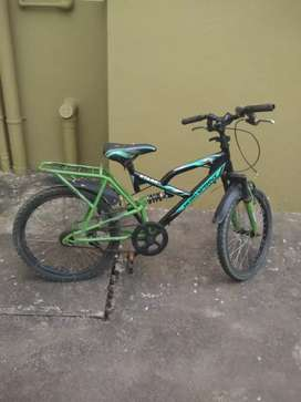Above 7 years kids bicycle for sale