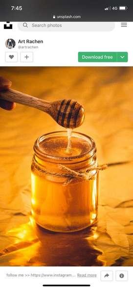 Honey  low price