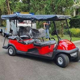 Jual Mobil Golf Second Rekondisi Murah