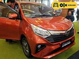 [Mobil Baru] Daihatsu New Sigra Minor Change 2019