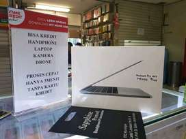 "Macbook Pro MPXQ2 13""/i5/8GB/128GB Dp Low ktp&NPWP bisa proses"