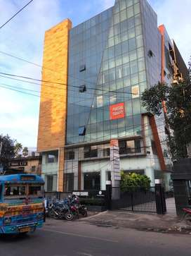 Office for rent near Maulali Bus Stand with Car parking