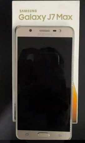 Samsung galaxy j7max 1 year old