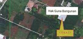 Jual Tanah murah Poll di Bojong Nangka Gunung Putri Bogor