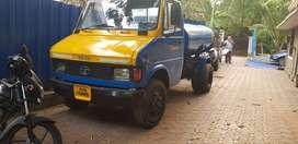 Tata 407 Water Tanker 6 wheel