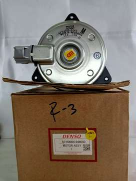 Motor Fan ac untuk mobil Ertiga denso9480