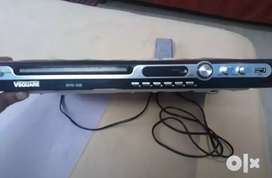 DVD PLAYER WITH AUTO START