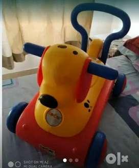 Girnar Walker Rider for Baby