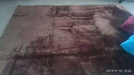 Karpet rasfur lembut