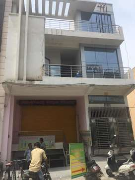 Commercial space at dhyanchand nagar for rent