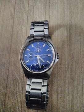 Casio A-387 Enticer Men's Analog watch