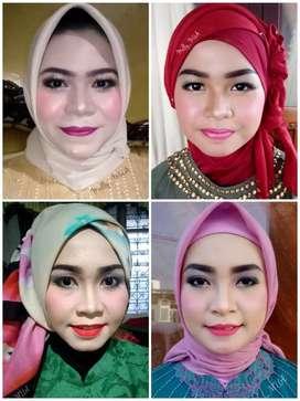 Make up cantik kondangan