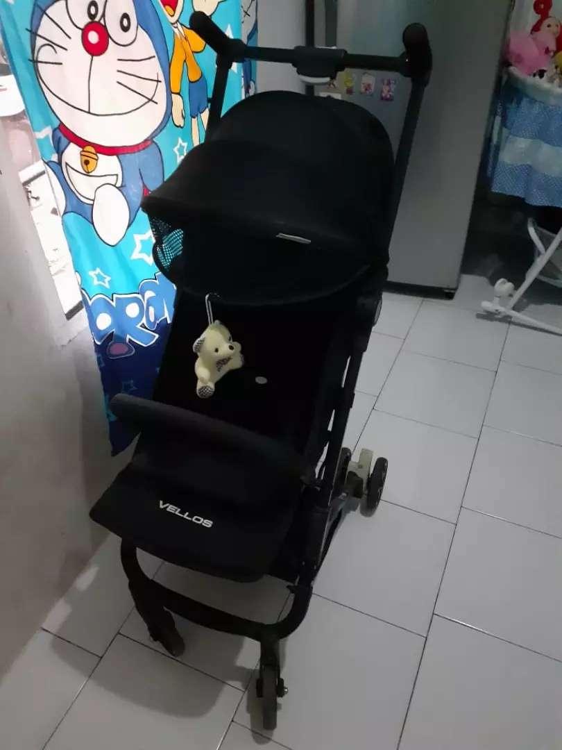 di jual  stroler bayi 0