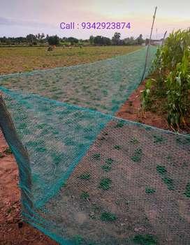 Garden Fish Net