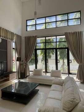 Jual Rumah Cluster Vassa Residence Lippo Cikarang