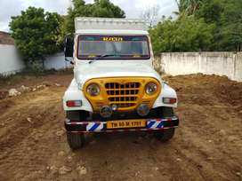 Mahindra Others, 2007, Diesel