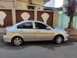 Verna automatic in good condition