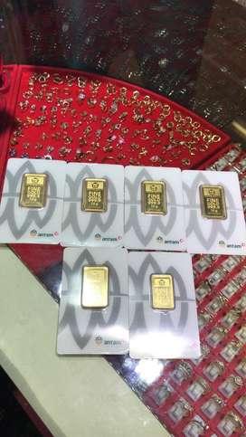 Jual beli emas dan berlin bisa tanpa surat
