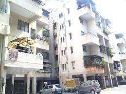 2 Bhk  for  rent in Dhanori ...