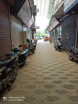 AT chalakudy town 227 sqft shutter room sale