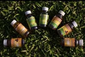 Paket Minyak Urut Herbal Karo