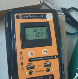 MPPT Solar Charge Controller Perfect Suitor 30A