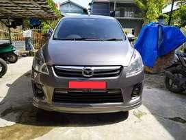 Mazda VX1 VX 1 kembaran Ertiga 2013