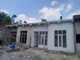 Cicilan Mulai 1 Jutaan Kredit Rumah Tipe Studio