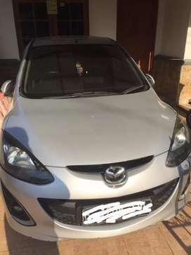 Mazda 2R kondisi siap pakai