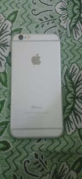 I phone 6 (64gb) for sale