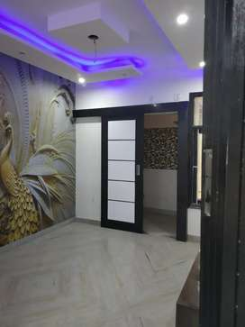 1 Bhk And 2 bhk new builder floor are available in uttam nagar