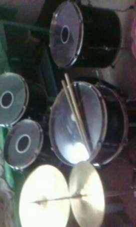 Professional drum