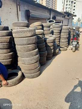 all CARS TYRES 10% used 3 months guarantee