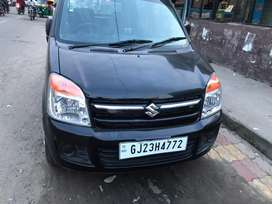 wagon r lxi company condition well maimtain