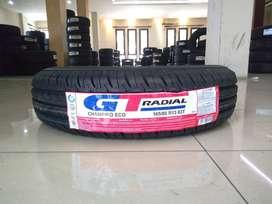 ready stock ban mobil lokal gt radial 165/80 ring 13