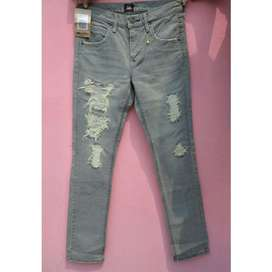 Lee Ripped Jeans sz.S