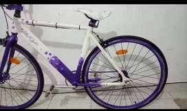 Sepeda Fixie Kondisi 99℅